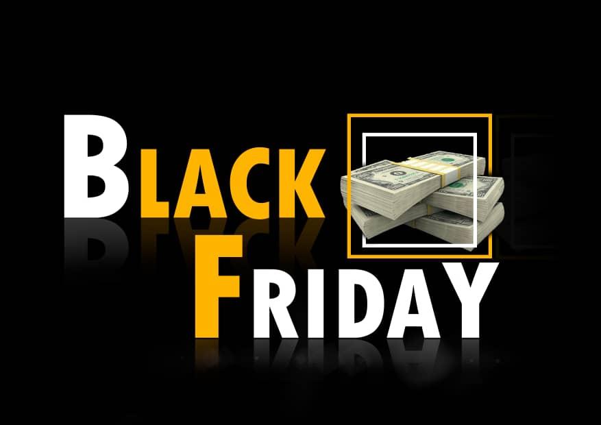 Black Friday : le rendez-vous des bonnes affaires, mais attention…